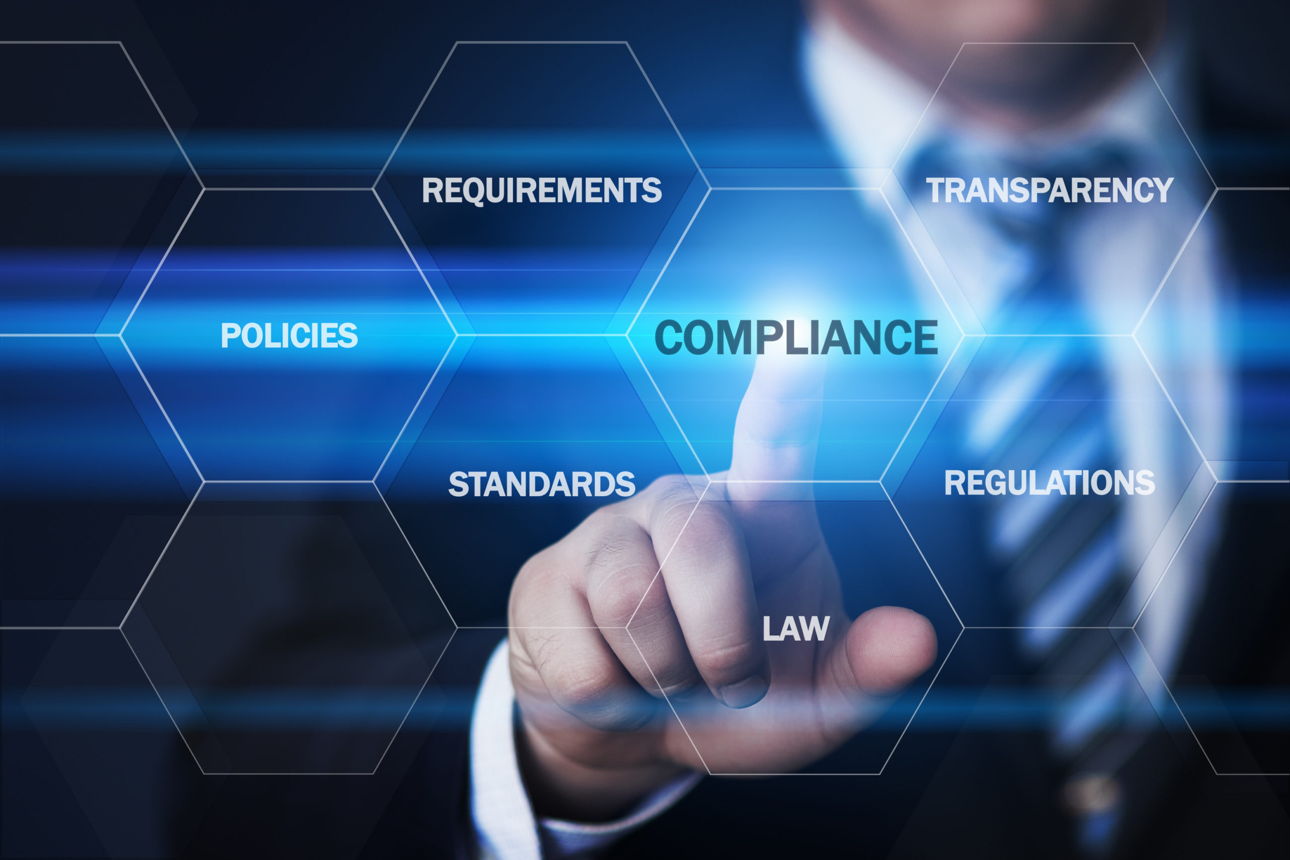 Compliance op orde